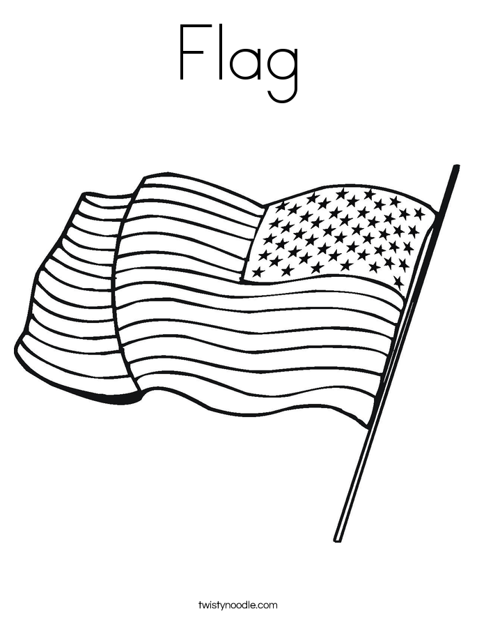 united states flag coloring page flag coloring page twisty noodle page united states flag coloring