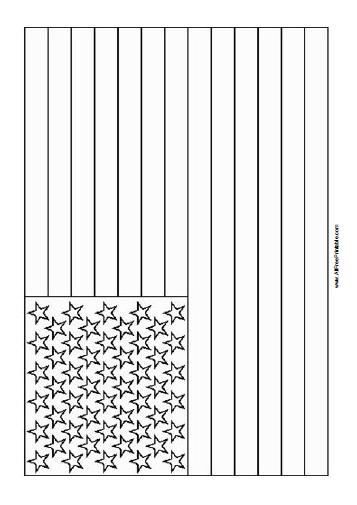 united states flag coloring page united states flag coloring page free printable coloring states page flag united