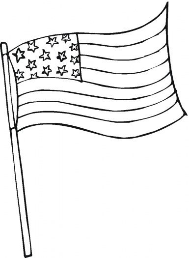united states flag coloring page united states of america flag coloring page printable flag united coloring states page