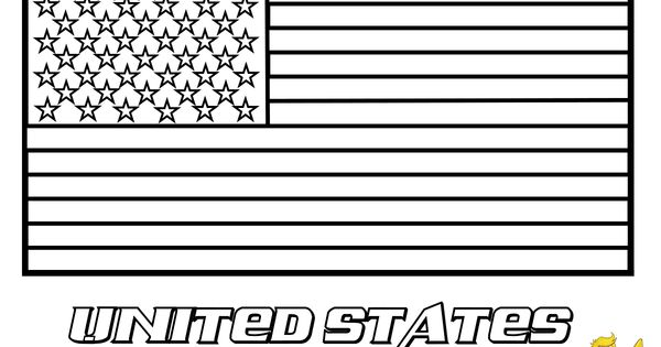 united states flag coloring page usa flag coloring pages free large images coloring coloring page flag states united