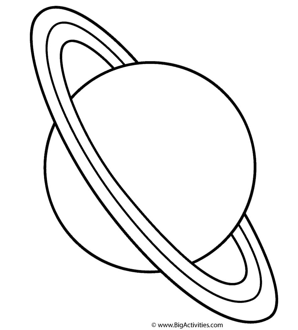 uranus coloring page planet uranus with title coloring page space uranus page coloring