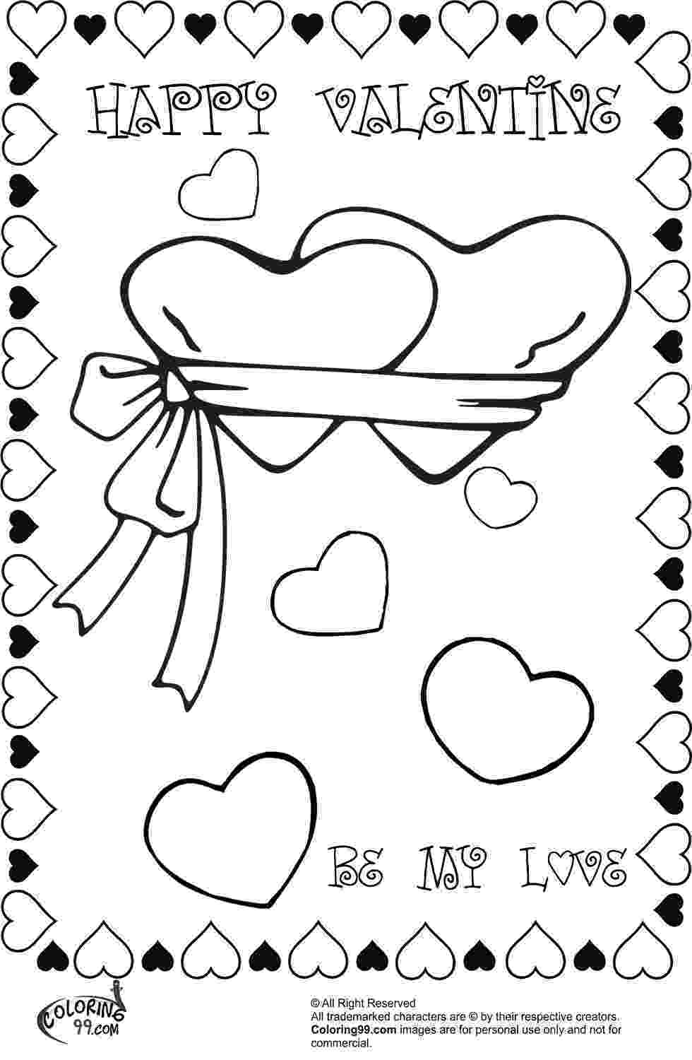 valentine hearts coloring pages valentine coloring pages best coloring pages for kids valentine coloring hearts pages