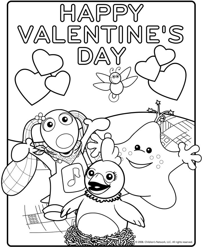 valentines color pages transmissionpress june 2010 color valentines pages