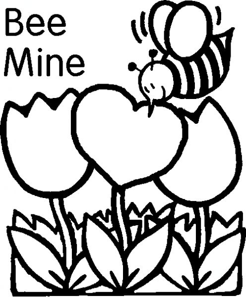 valentines colouring pages 4 free valentine39s day coloring pages for kids colouring pages valentines