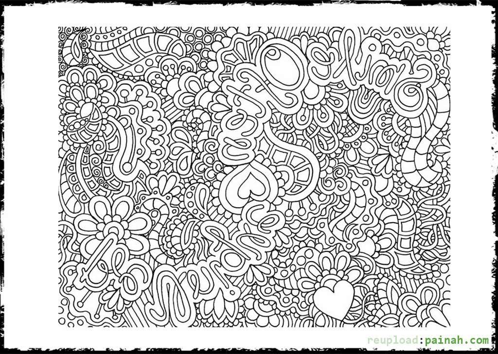 very detailed coloring pages very detailed coloring pages coloring home pages very coloring detailed