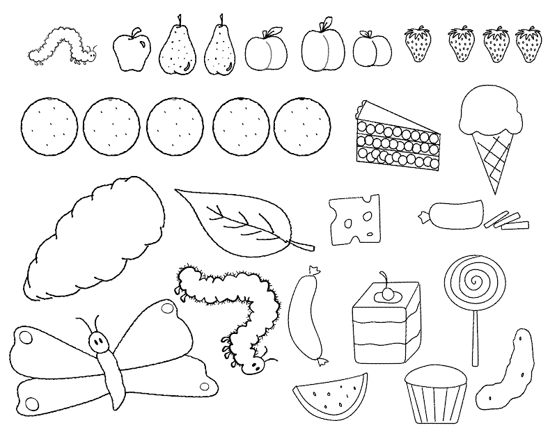 very hungry caterpillar colouring sheets caterpillar sheets very colouring hungry caterpillar sheets very colouring hungry