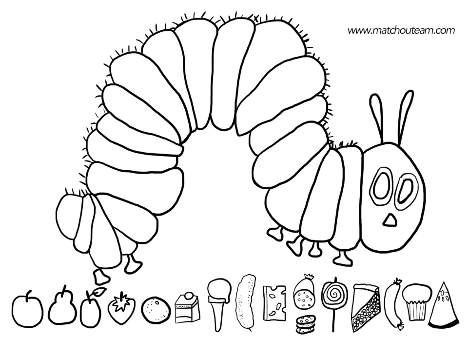 very hungry caterpillar colouring sheets coloring pages for very hungry caterpillar top coloring very caterpillar sheets colouring hungry