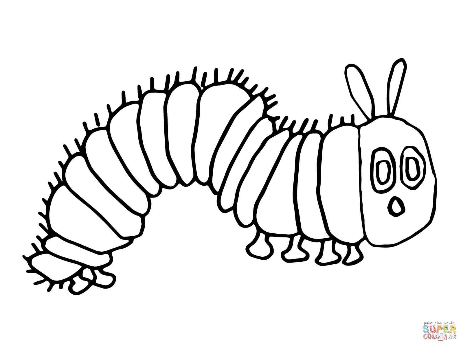 very hungry caterpillar colouring sheets heart shaped bread recipe hungry caterpillar very colouring sheets hungry caterpillar