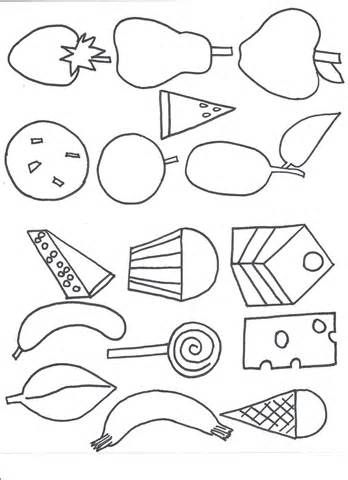 very hungry caterpillar colouring sheets very hungry caterpillar coloring page coloring page base caterpillar colouring hungry very sheets