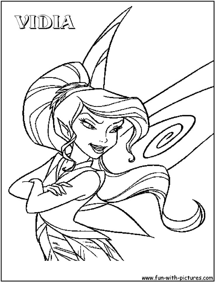 vidia coloring pages vidia fairy coloring pages coloring pages to download pages vidia coloring