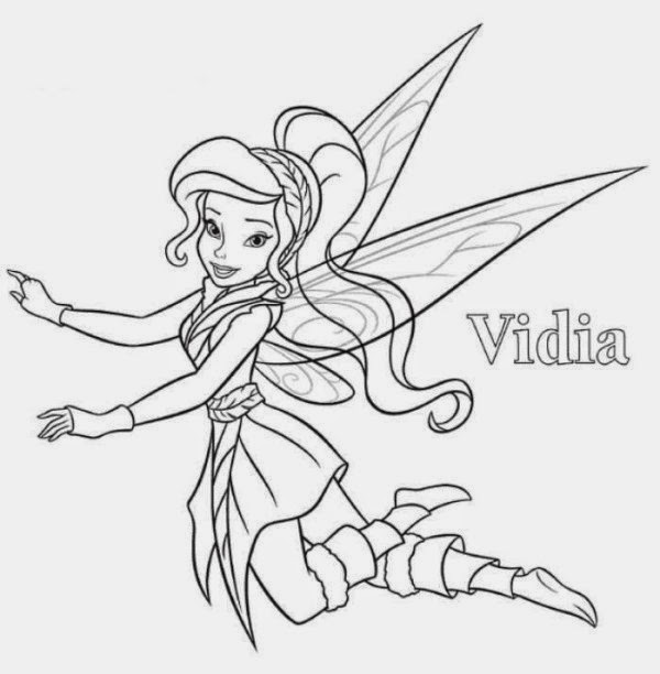 vidia coloring pages vidia pages coloring pages pages vidia coloring