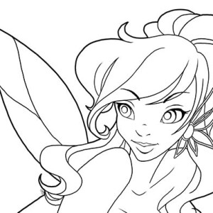 vidia fairy coloring pages disney beautiful fairies tinkerbell and vidia coloring coloring fairy vidia pages