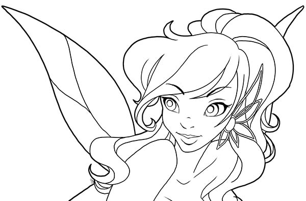 vidia fairy coloring pages disney beautiful fairies vidia coloring page download fairy coloring vidia pages