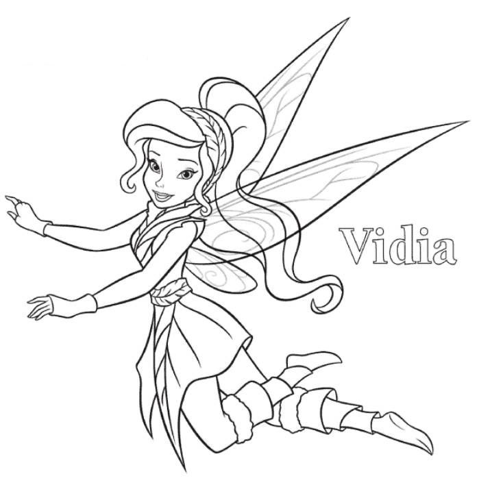 vidia fairy coloring pages fawn fairy coloring pages disney coloringsnet pages fairy coloring vidia