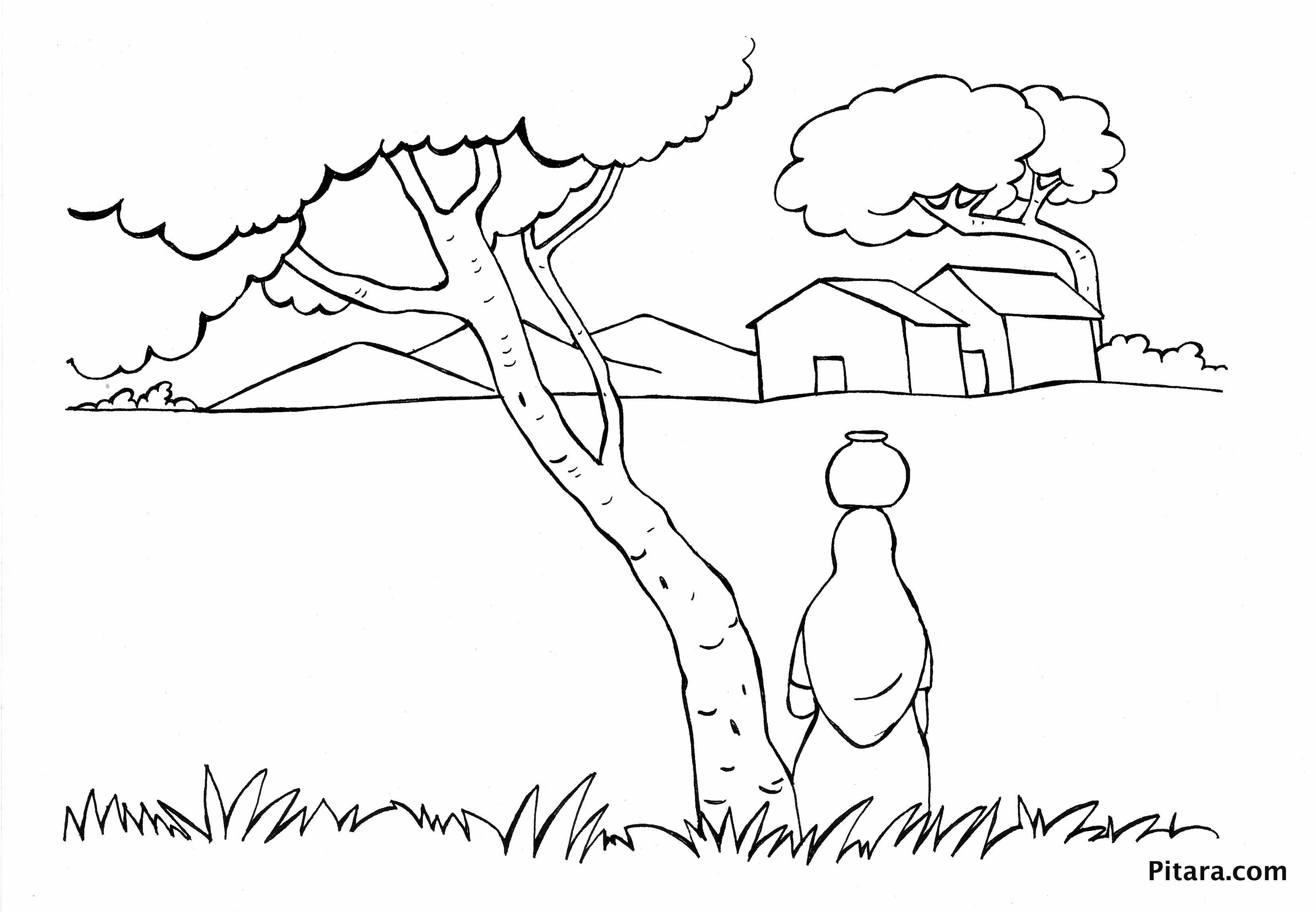 village colouring pages pin by ava everett on adult coloring pages coloring village pages colouring
