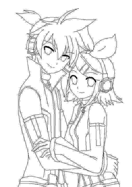 vocaloid coloring pages gumi megpoid lineart by mikazukishadow on deviantart pages coloring vocaloid