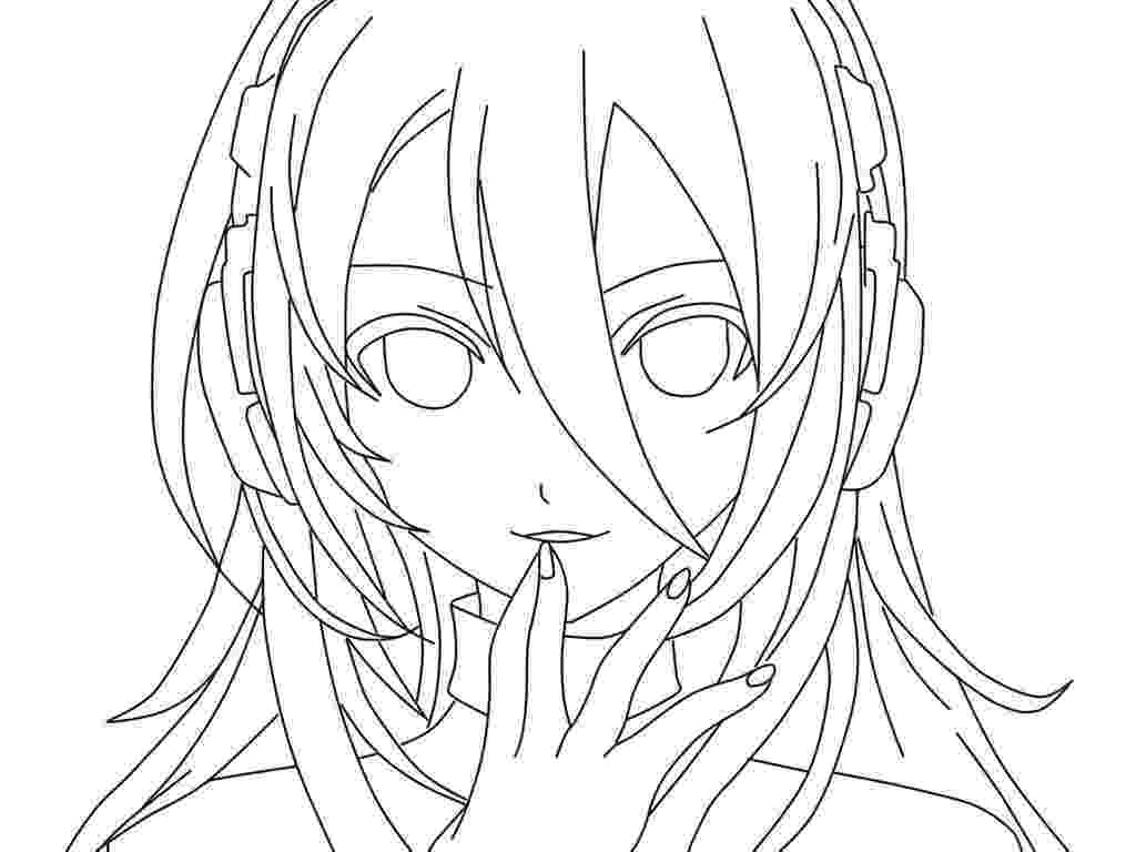 vocaloid coloring pages gumi vocaloid coloring pages vocaloid coloring pages