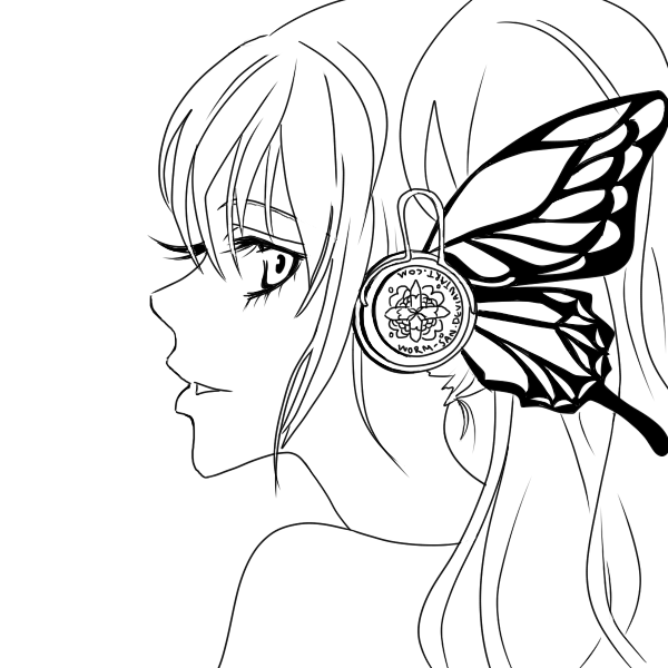 vocaloid coloring pages len and rin kagamine vocaloid coloring page coloringcrewcom pages vocaloid coloring
