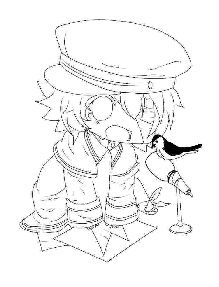 vocaloid coloring pages vocaloid kaito coloring pages coloring pages coloring pages vocaloid