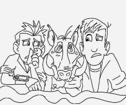 wild kratts coloring pages black and white pin on animals wild bw white pages wild kratts and black coloring