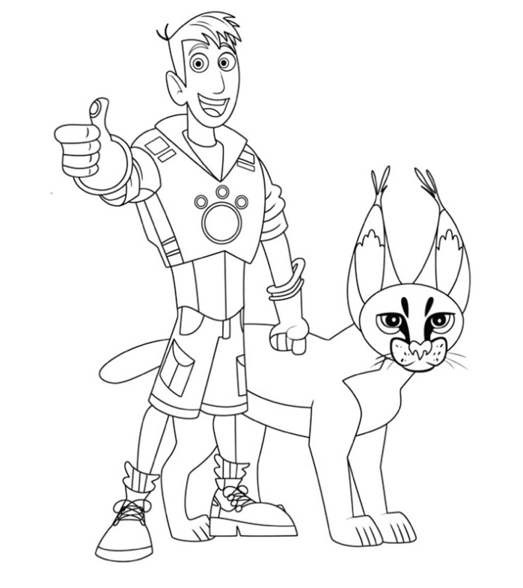 wild kratts coloring pages black and white printable celtic coloring pages tags 98 amazing celtic wild kratts black coloring and pages white