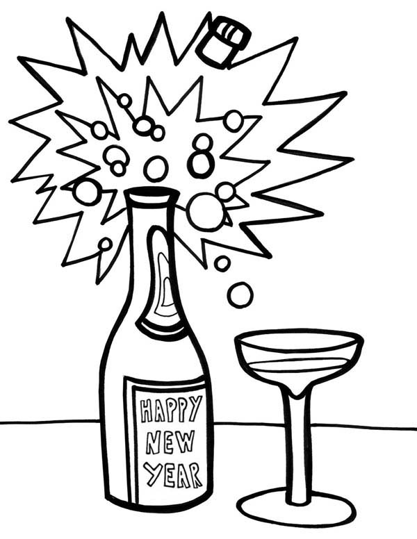wine bottle coloring pages pin on shrinky dinks wine bottle coloring pages