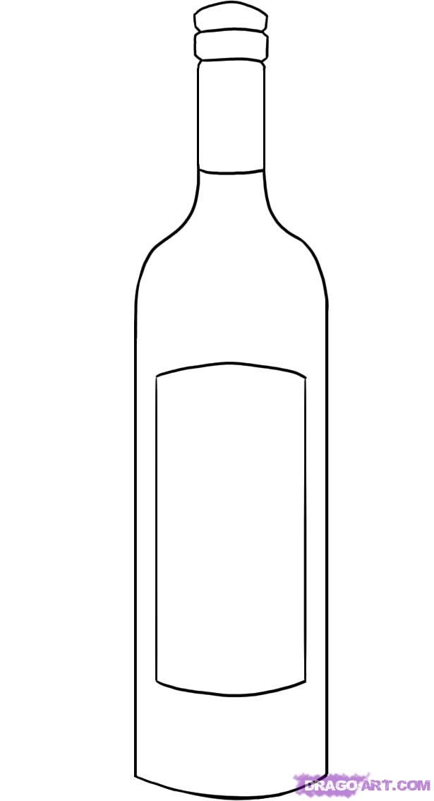 wine bottle coloring pages wine bottles coloring page ultra coloring pages pages coloring bottle wine