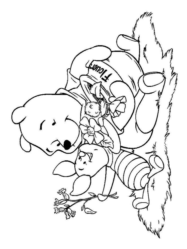 winnie the pooh coloring book download winnie the pooh coloring pages download and print winnie coloring the winnie pooh book download