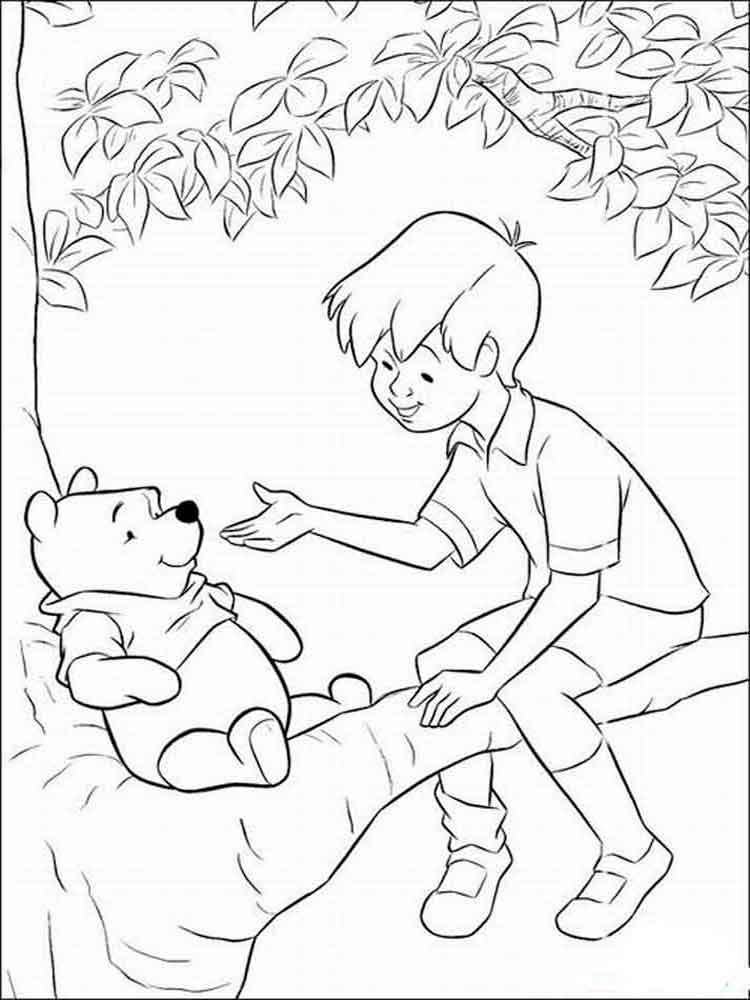 winnie the pooh coloring book download winnie the pooh coloring pages download and print winnie download coloring pooh the winnie book
