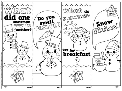 winter bookmarks coloring page bookmkark bundle coloring page bookmarks winter