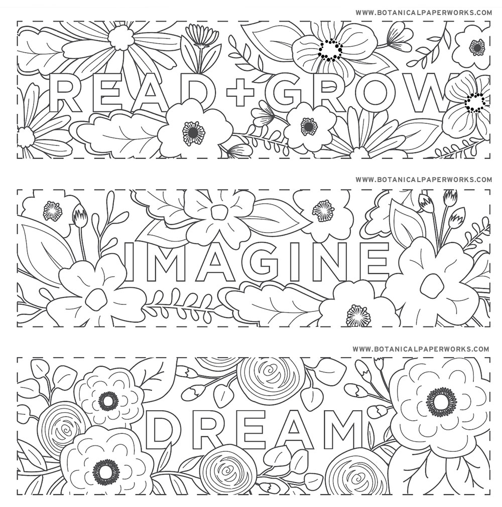 winter bookmarks coloring page bundle of 8 christmas coloring markers christmas bookmarks coloring winter page
