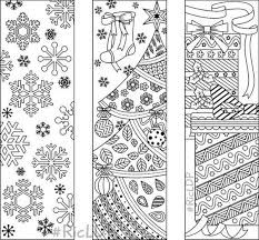 winter bookmarks coloring page winter bookmarks freebie school holidays holiday coloring winter page bookmarks