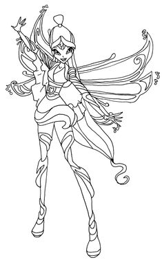 winx club musa 19 en iyi musa winx coloring pages görüntüsü winx club winx club musa