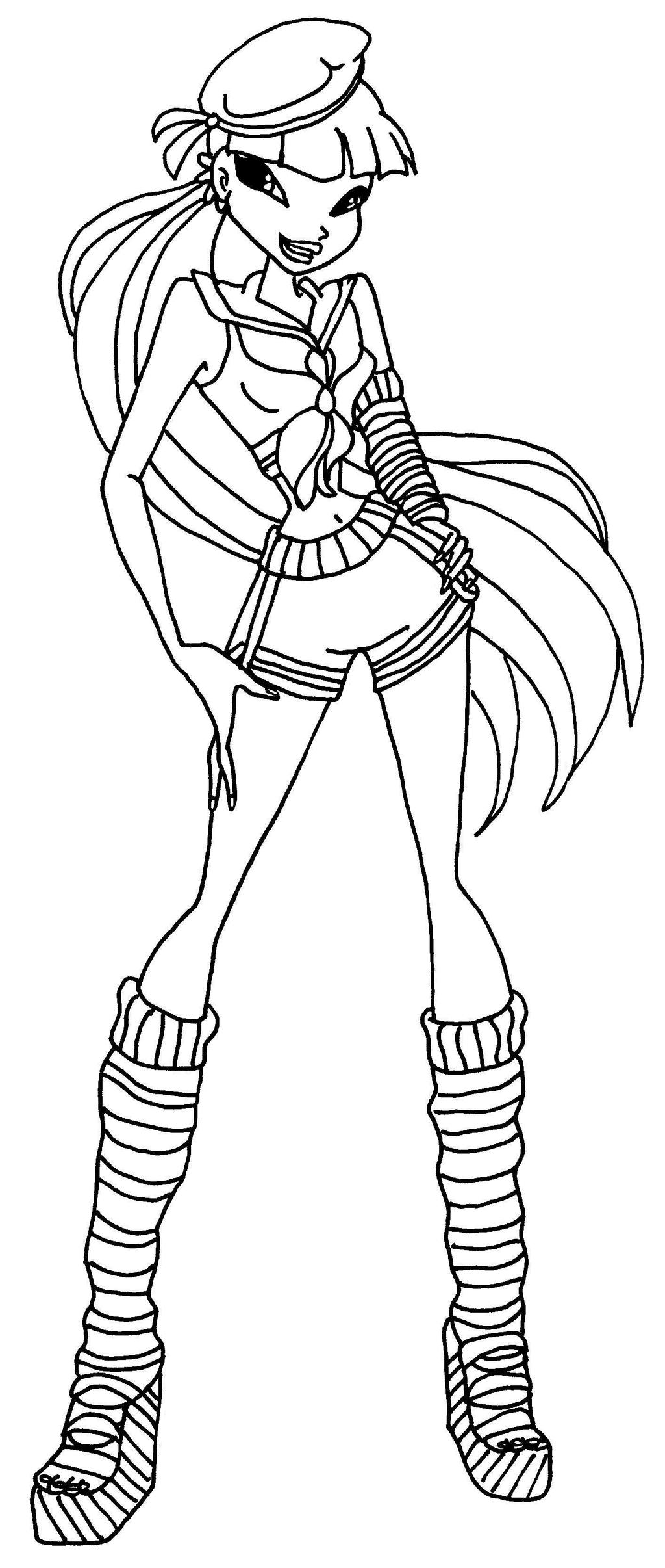 winx club musa winx club musa coloring pages sketch coloring page musa club winx