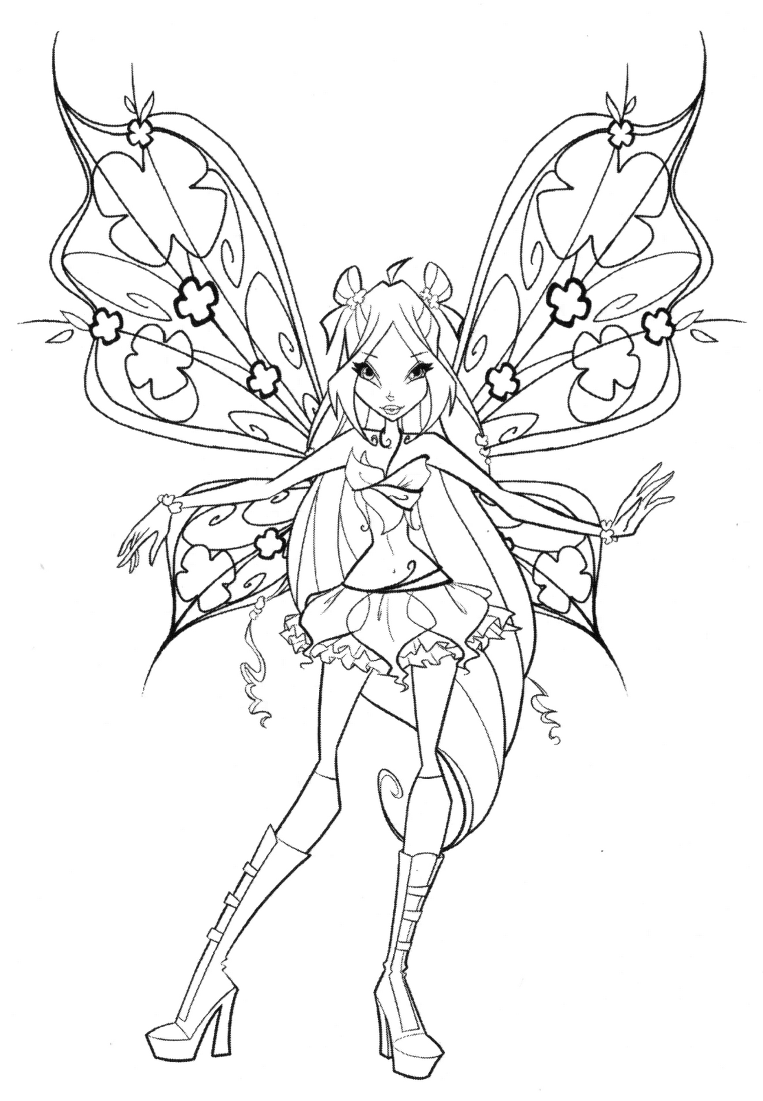 winx coloring page winx coloring pages learn to coloring page coloring winx