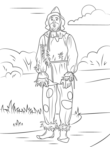 wizard of oz coloring pages free wizard of oz coloring pages printable sketch coloring page coloring oz of pages wizard free