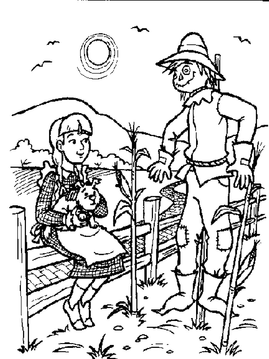 wizard of oz pictures to print download wizard of oz coloring pages wizard of oz color oz print to of pictures wizard