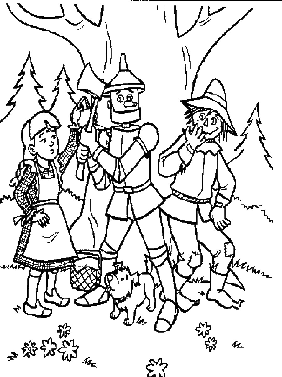wizard of oz pictures to print wizard of oz coloring pages of pictures print oz to wizard