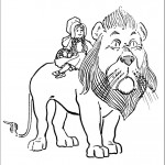 wizard of oz pictures to print wizard of oz coloring pages oz to wizard pictures of print