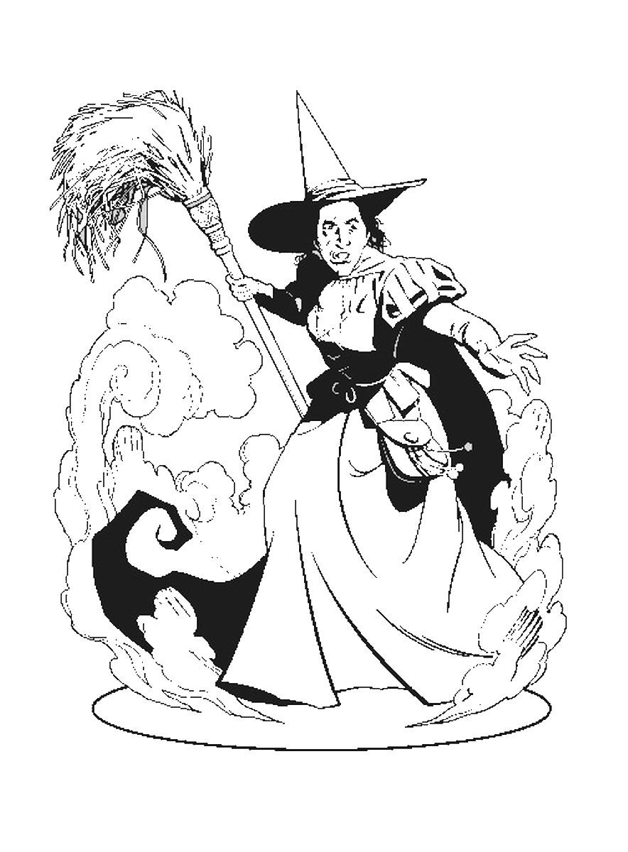 wizard of oz pictures to print wizard of oz coloring pages pictures oz of wizard to print