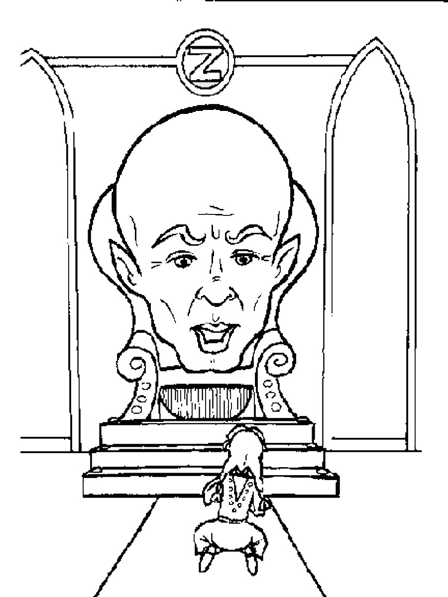 wizard of oz pictures to print wizard of oz coloring pages print pictures oz of to wizard