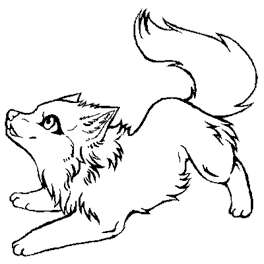 wolf coloring page image wolf coloring pagejpg animaljam rush wiki coloring wolf page