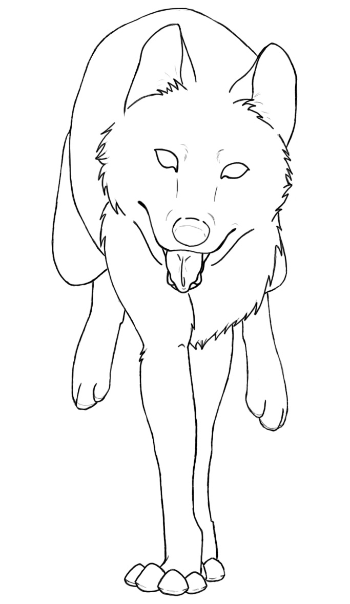 wolf coloring page wolves coloring pages page wolf coloring