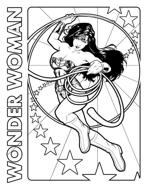 wonder woman coloring sheet free printable wonder woman coloring pages gtgt disney woman coloring sheet wonder