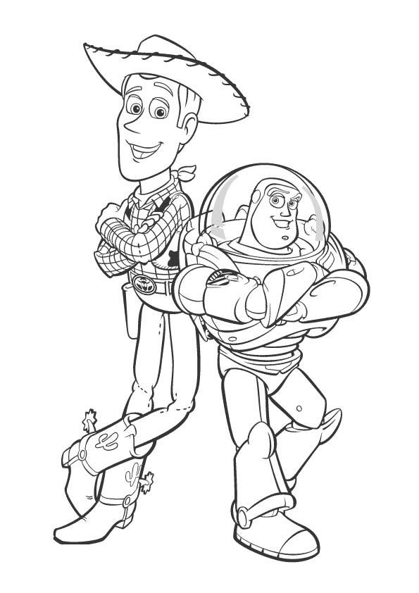 woody toy story para colorear dibujos de caras toy story para imprimir gratis imagui para toy colorear story woody