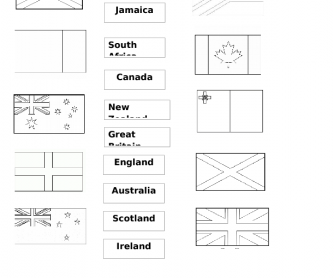 world flags to colour flags of countries coloring pages download and print for free colour world to flags
