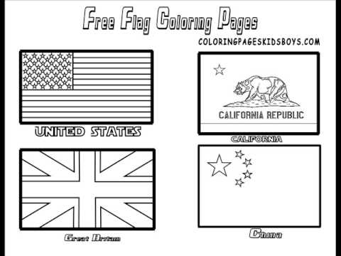 world flags to colour olympic colouring pages for kids flags world to colour