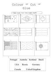 world flags to colour pinterest the worlds catalog of ideas world flags colour to