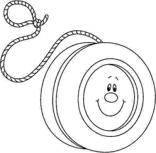yoyo dibujo dibujo de yoyo para colorear dibujos para colorear yoyo dibujo