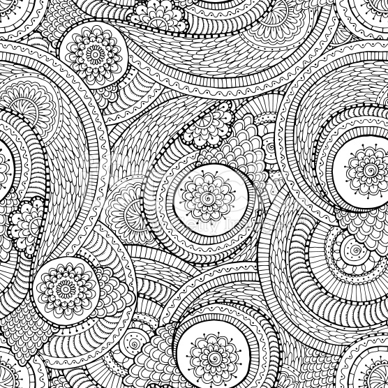 zentangle coloring pages free printable abstract flowers zentangle coloring page free printable printable pages zentangle free coloring